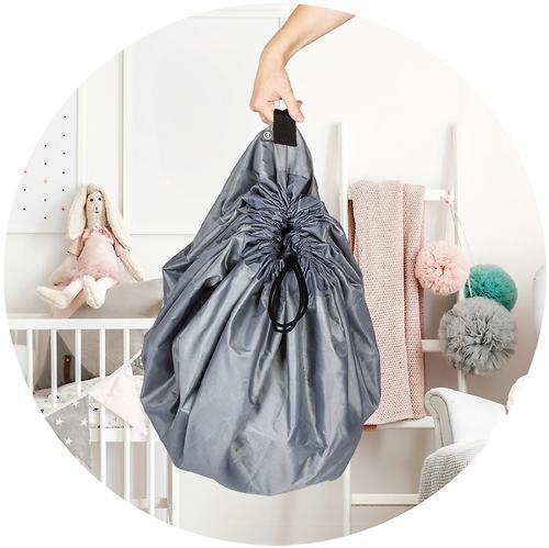 Сумка-коврик Happy Baby для игрушек (6)