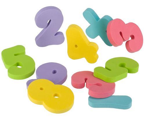 Набор игрушек Happy Baby для ванной GENIUS (7)