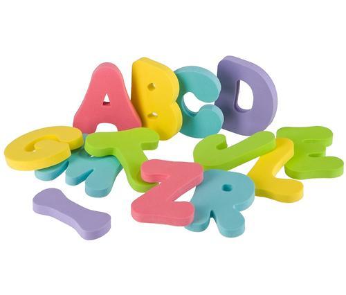 Набор игрушек Happy Baby для ванной GENIUS (8)