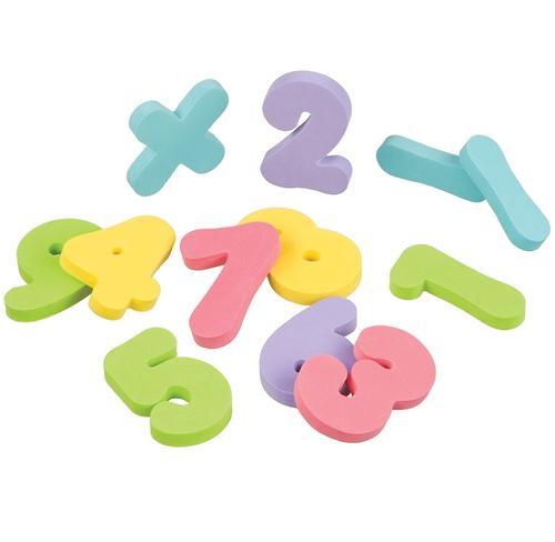 Набор игрушек Happy Baby для ванной GENIUS (9)