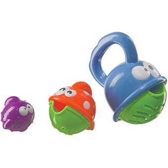 Игрушка Happy Baby для ванной Fishery - Minim