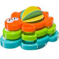 Набор игрушек Happy Baby для ванной AQUA TURTLES