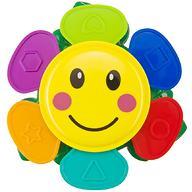 Набор игрушек Happy Baby для ванной Flower Puzzle