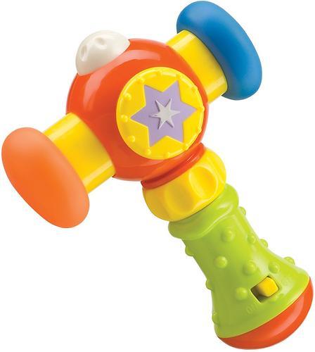 Музыкальный молоток Happy Baby Magic Hammer (1)