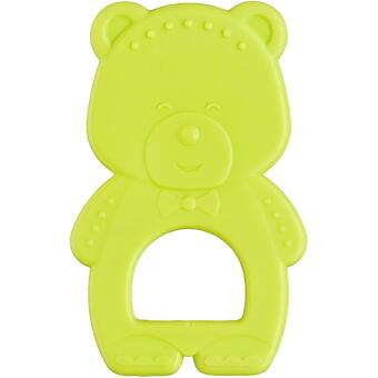 Прорезыватель Happy baby Teether Lime - Minim