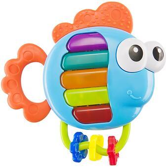 Музыкальная игрушка Happy Baby Piano Fish - Minim