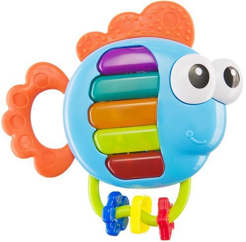 Музыкальная игрушка Happy Baby Piano Fish (4)