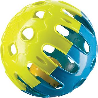 Погремушка-шарик Happy Baby Jingle Ball - Minim