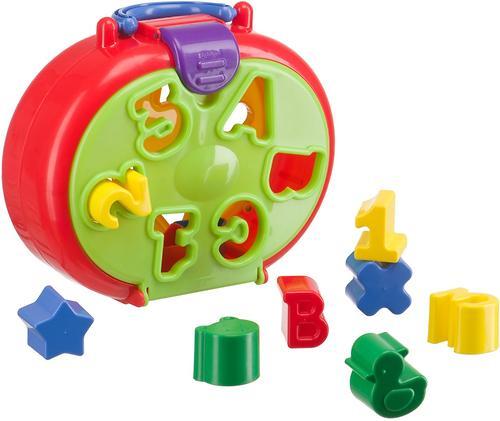 Игрушка сортер Happy Baby IQ-Sorter (3)