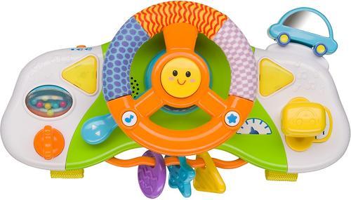 Игровой Центр Happy Baby Little Driver (1)