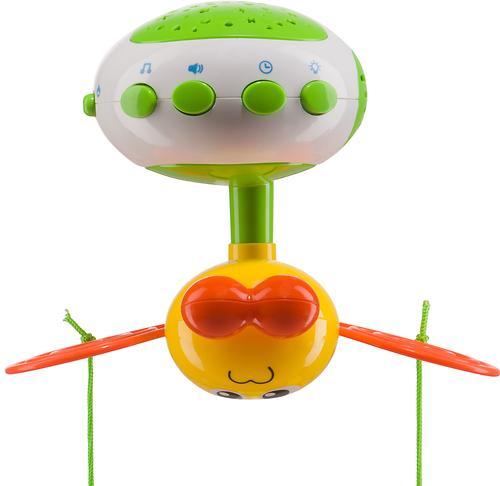 Музыкальный мобиль с проектором Happy Baby Magic Butterflies (9)