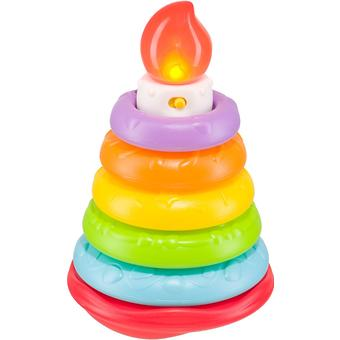 Пирамидка Happy Baby Happy Cake - Minim