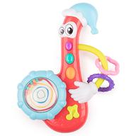 Музыкальная игрушка Happy Baby Jazzy
