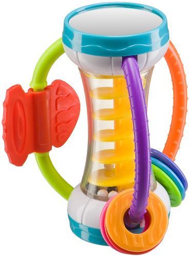 Игрушка-погремушка Happy Baby Spiralium (1)
