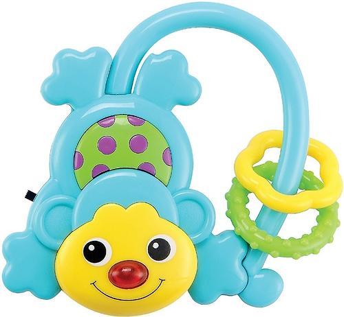 Музыкальная игрушка Happy Baby Обезьянка Moncus (1)