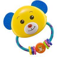 Погремушка-прорезыватель Happy Baby Umkas