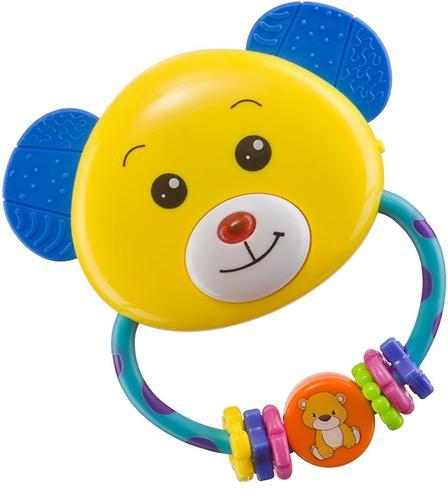 Погремушка-прорезыватель Happy Baby Umkas (1)