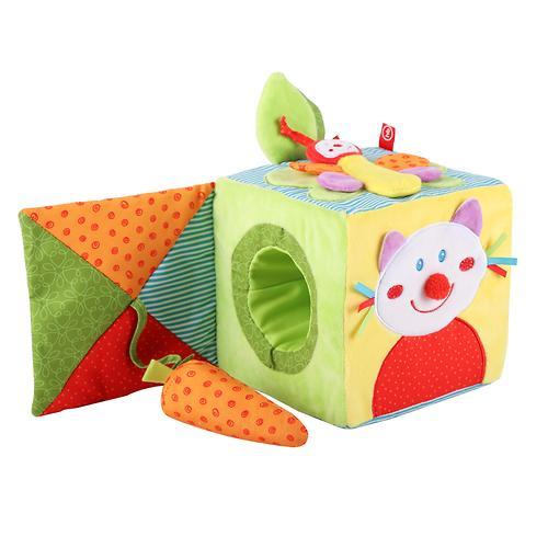 Развивающая игрушка Happy Baby IQ-CUBE (10)