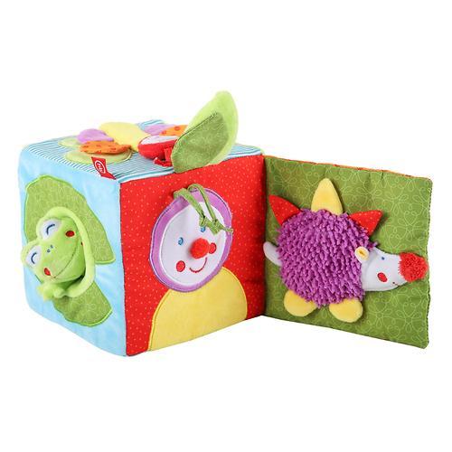 Развивающая игрушка Happy Baby IQ-CUBE (11)