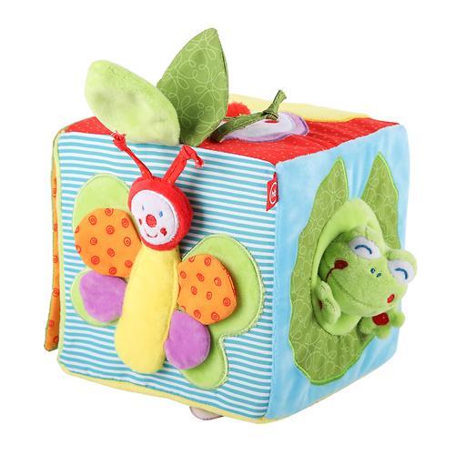 Развивающая игрушка Happy Baby IQ-CUBE (12)