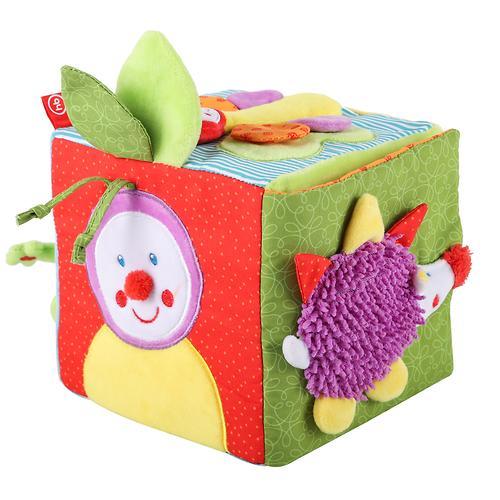 Развивающая игрушка Happy Baby IQ-CUBE (13)