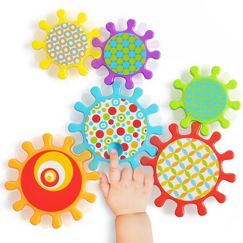 Набор игрушек Happy Baby Mechaniks (4)