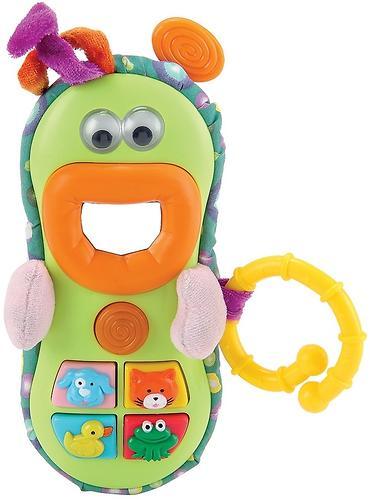 Веселый телефон Happy Baby Smarton (3)