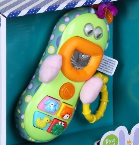 Веселый телефон Happy Baby Smarton (4)