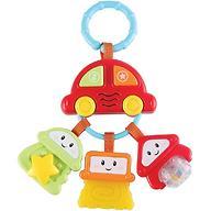 Брелок с ключами Happy Baby Sundy