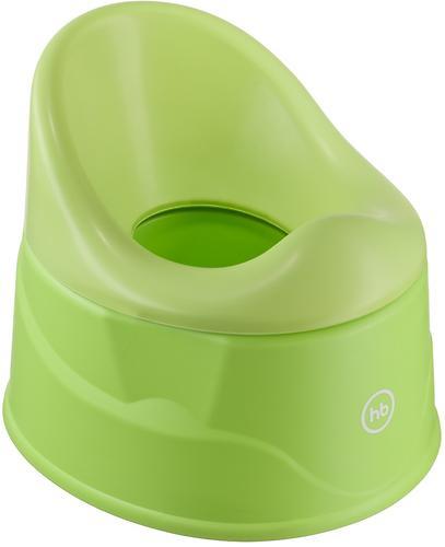 Горшок детский Happy Baby Comfy Green (1)