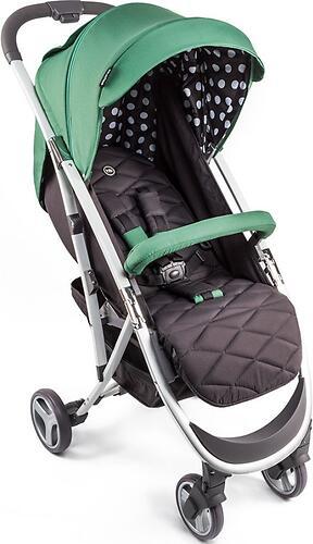 Коляска Happy Baby Eleganza V2 Green (10)