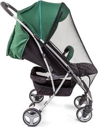 Коляска Happy Baby Eleganza V2 Green (15)