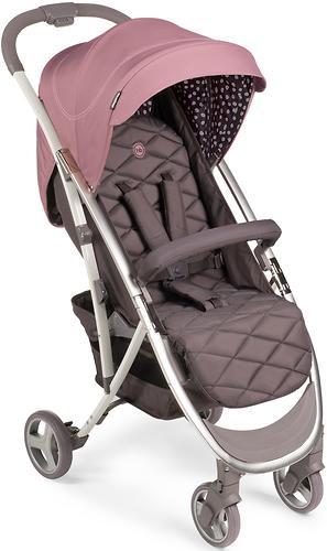Коляска Happy Baby Eleganza V2 Pink (11)