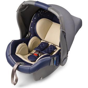 Автокресло Happy Baby Gelios V2 Blue - Minim