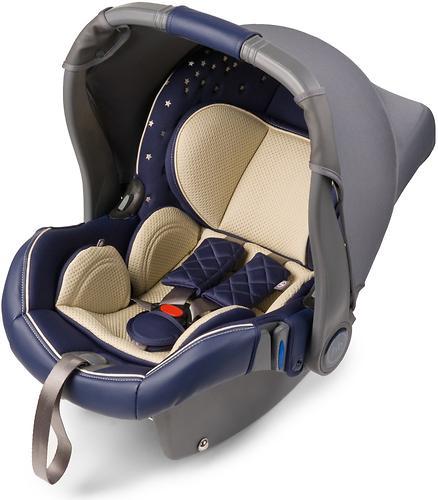 Автокресло Happy Baby Gelios V2 Blue (8)