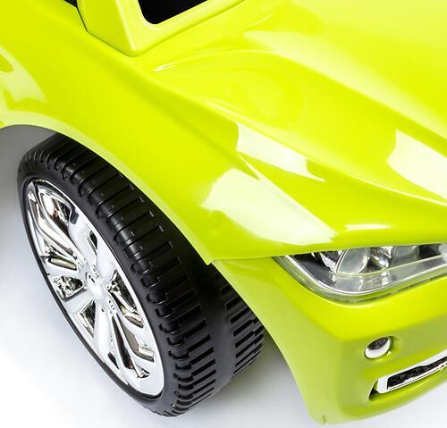 Машинка-каталка Happy Baby Jeepsy Green (15)