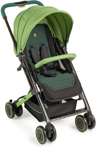 Уценка! Коляска Happy Baby Jetta Green (10)