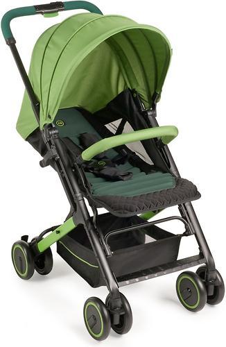 Уценка! Коляска Happy Baby Jetta Green (11)