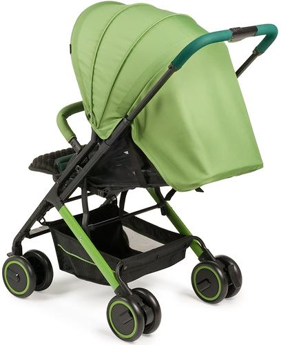 Уценка! Коляска Happy Baby Jetta Green (14)