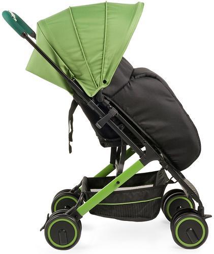 Уценка! Коляска Happy Baby Jetta Green (15)
