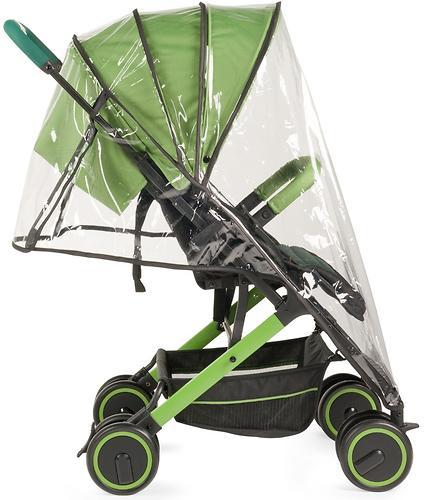 Уценка! Коляска Happy Baby Jetta Green (17)