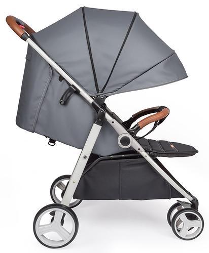 Коляска Happy Baby UltimaV2 brown (7)