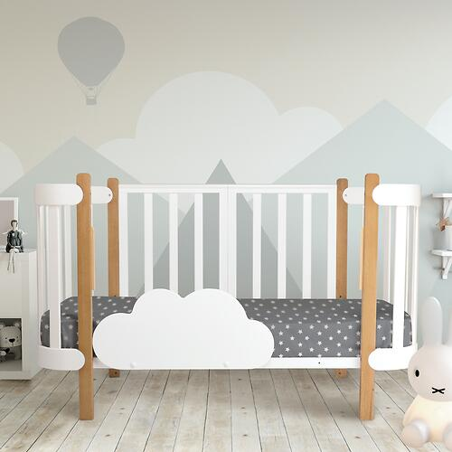 Комплект расширения для люльки-кроватки Happy Baby Mommy (12)