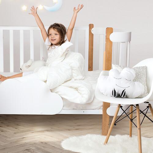 Комплект расширения для люльки-кроватки Happy Baby Mommy (13)