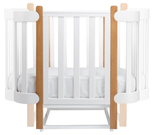 Маятниовый мехнизм Happy Baby для кровати Mommy (10)