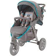 Коляска прогулочная Happy Baby Neon Sport Blue