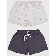 Шорты для мальчиков Happy Baby Boy's Shorts 2шт