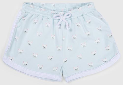 Шорты для девочек Happy Baby Girl's Shorts 2шт (8)