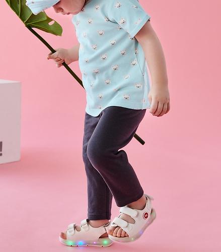 Леггинсы для девочек Happy Baby Pants Set 2шт (8)
