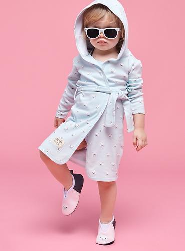Халат для девочек Happy Baby Bathrobe (6)